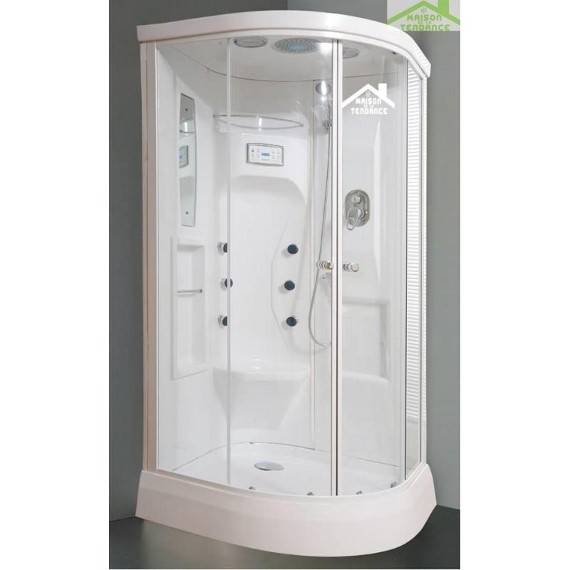 cabine de douche 90x90 id e inspirante pour la conception de la maison. Black Bedroom Furniture Sets. Home Design Ideas