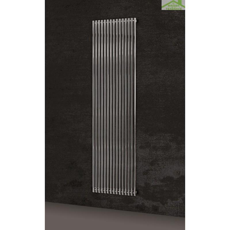 Radiateur electrique vertical design radiateur electrique - Radiateur aterno prix ...