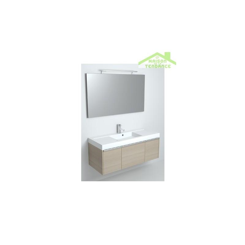 ensemble meuble lavabo riho andora set 05 120x48 x h 48 cm maison de la tendance. Black Bedroom Furniture Sets. Home Design Ideas