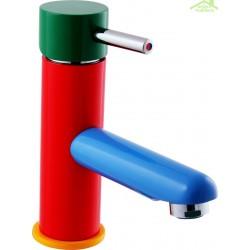 Mitigeur lavabo enfant avec siphon