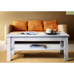 Table basse rectangulaire STOLIK