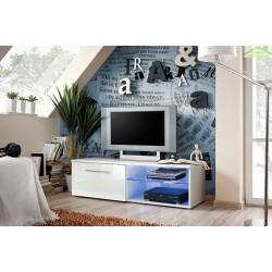 Meuble TV BONO 120x37x45 cm