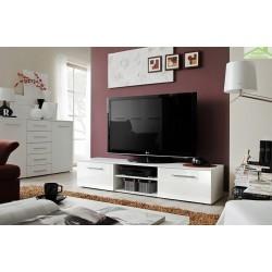 Meuble TV BONO II 120x37x45 cm