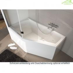 Paroi de bain RIHO NAUTIC N500 pour RIHO DELTA