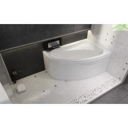 Tablier de baignoire LYRA RIHO en acrylique