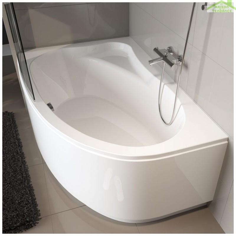 tablier de baignoire pour lyra riho en acrylique maison de la tendance. Black Bedroom Furniture Sets. Home Design Ideas