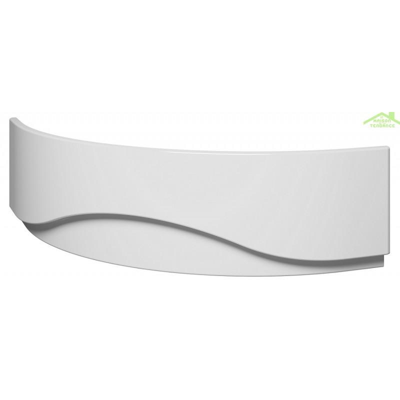 Tablier de baignoire pour neo riho en acrylique - Tablier baignoire acrylique ...