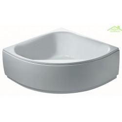 Tablier de baignoire pour ATLANTA RIHO en acrylique