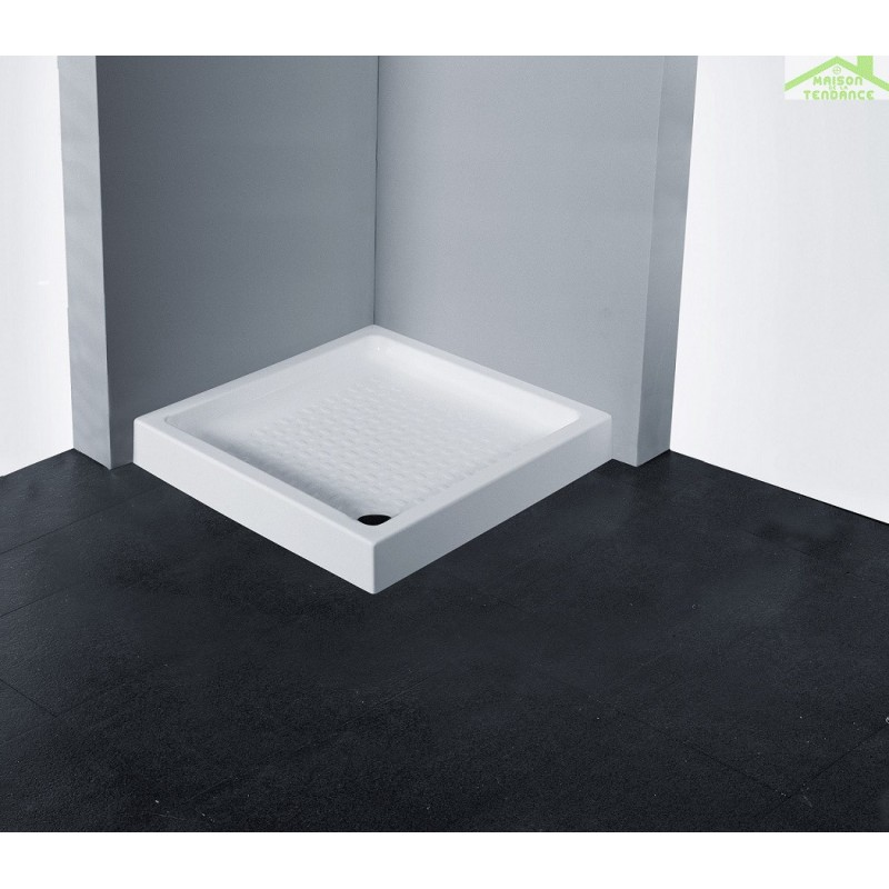 receveur de douche novellini olympic maison de la tendance. Black Bedroom Furniture Sets. Home Design Ideas