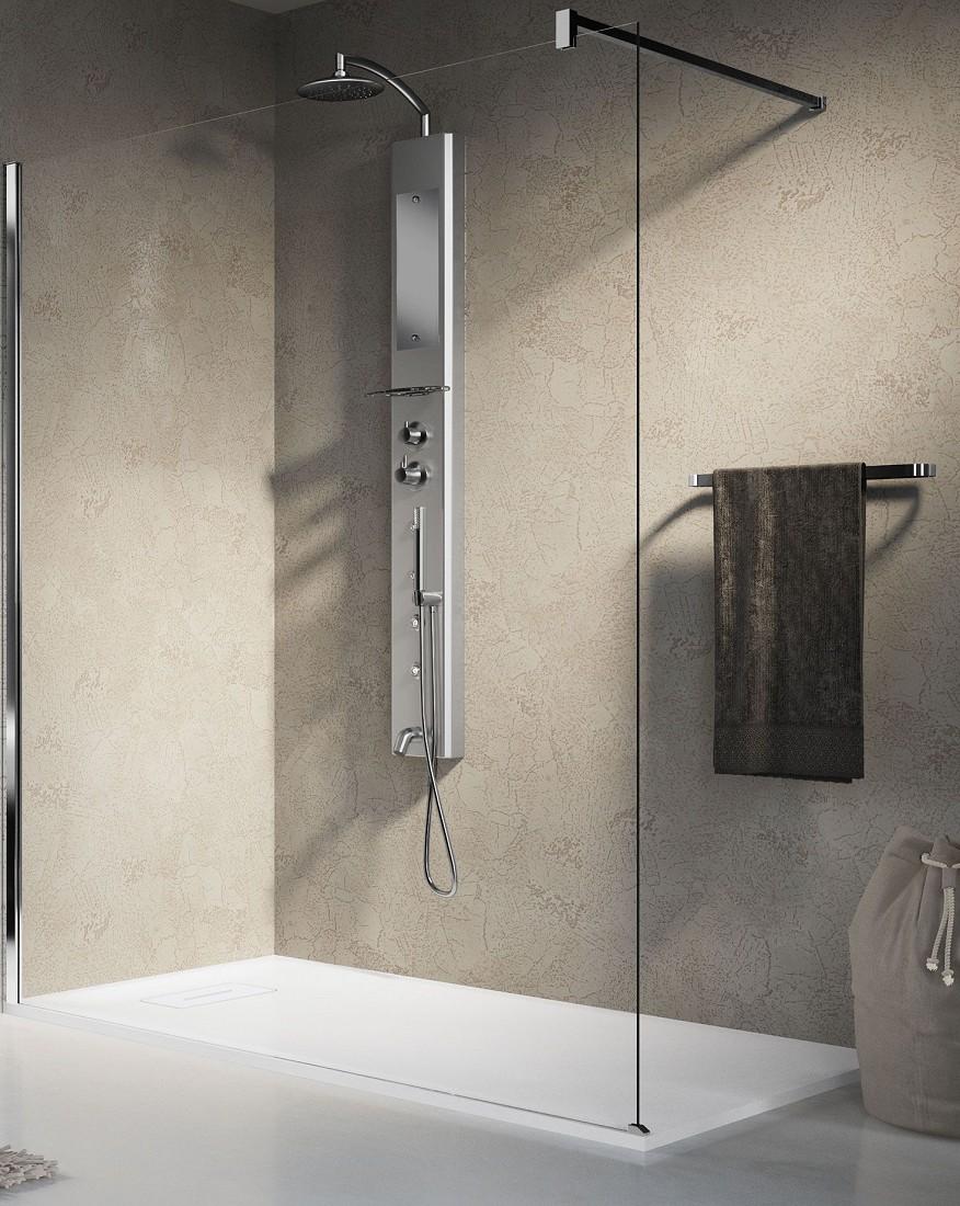 colonne de douche pour baignoire colonne de douche pour. Black Bedroom Furniture Sets. Home Design Ideas