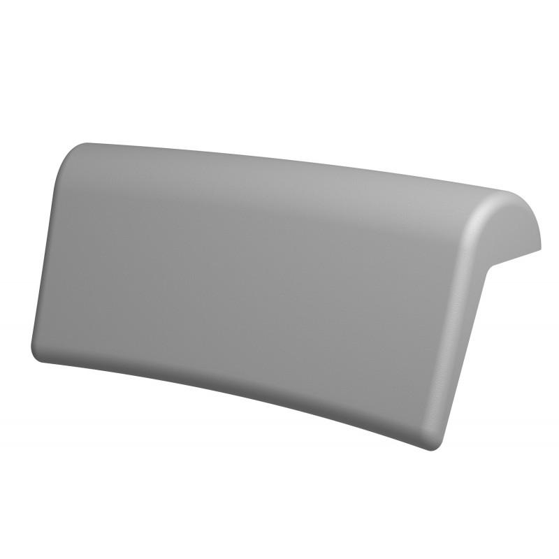 baignoire acrylique riho geta d 39 angle 160x90 cm avec une poign e int gr e maison de la tendance. Black Bedroom Furniture Sets. Home Design Ideas