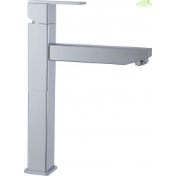 Mitigeur lavabo LOIRA sans ou avec siphon