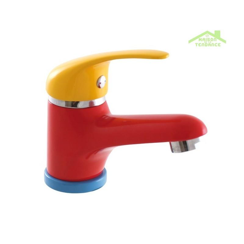 mitigeur lavabo pour enfant maison de la tendance. Black Bedroom Furniture Sets. Home Design Ideas
