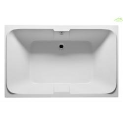 Grande baignoire acrylique RIHO SOBEK 180x115 cm