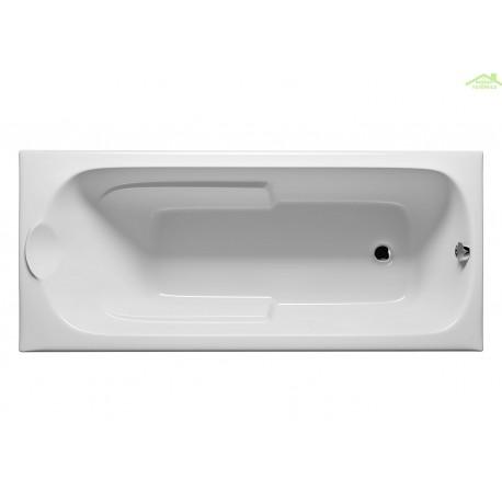 baignoire acrylique riho virgo 170x75 cm maison de la tendance. Black Bedroom Furniture Sets. Home Design Ideas