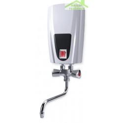 Chauffe-eau instantané sans pression avec mélangeur TERMO