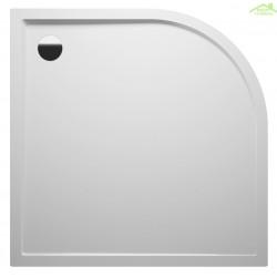 Receveur de douche acrylique quadrant RIHO ZURICH 280 90x90x4,5cm