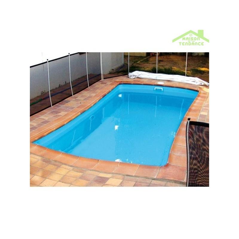 piscine coque polyester libra