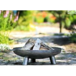 Brasero de jardin BALI au charbon