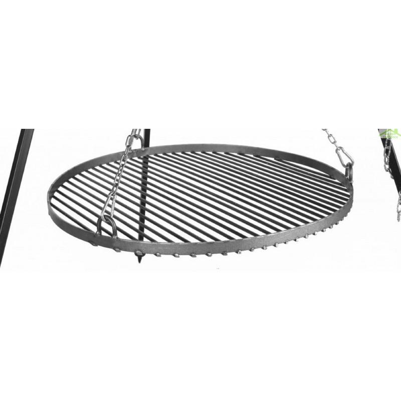 grille acier noir sur tr pied brasero de jardin haiti maison de la tendance. Black Bedroom Furniture Sets. Home Design Ideas
