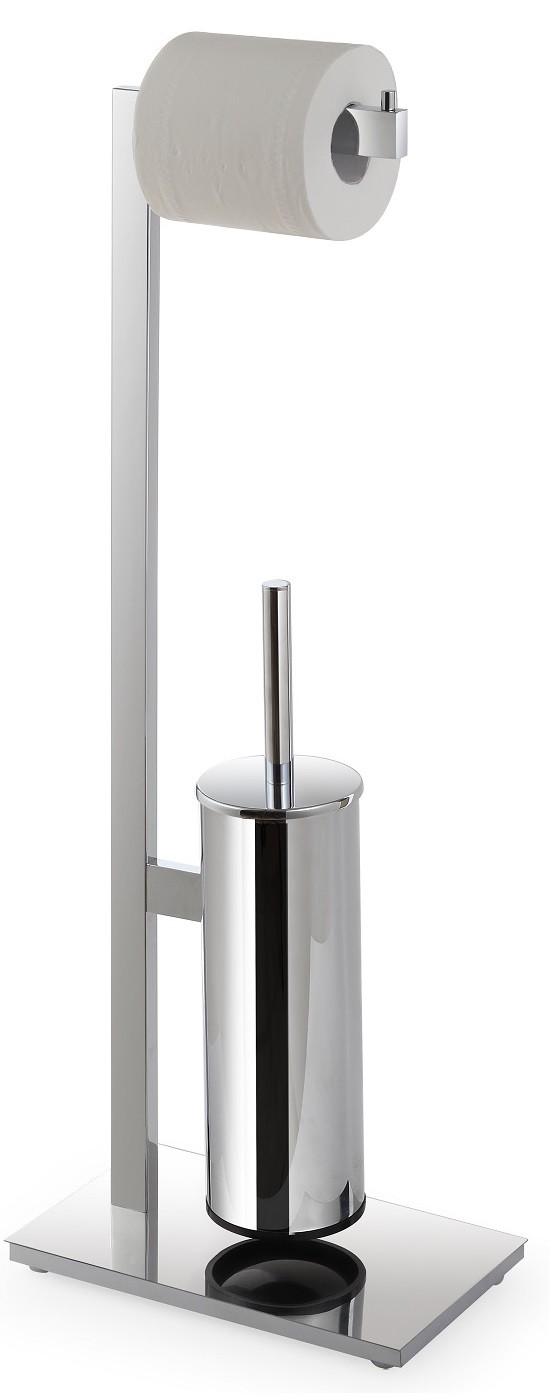 brosse toilette simple wenko brosse wc inox brillant accessoires de rangement with brosse. Black Bedroom Furniture Sets. Home Design Ideas