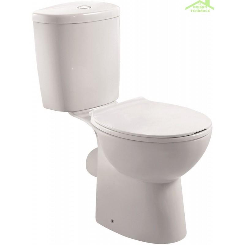 montage abattant wc avec frein de chute maison design. Black Bedroom Furniture Sets. Home Design Ideas