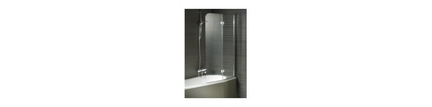 Ecran de bain & baignoire