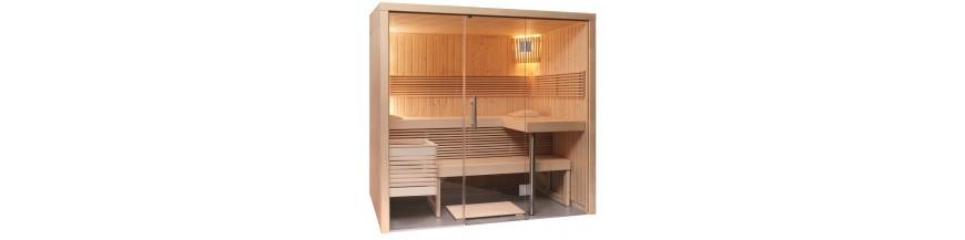 Sauna & accessoires