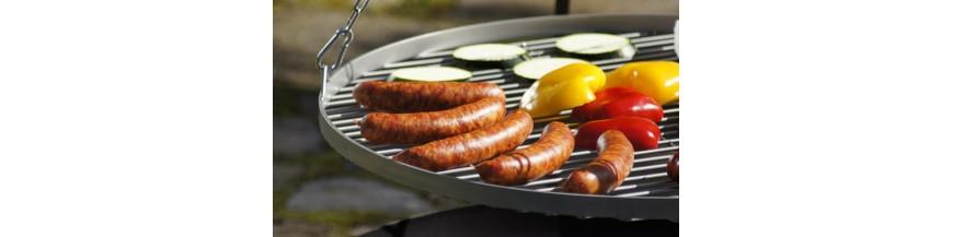 Accessoires de barbecue