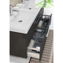 Organisateur de tiroir RIHO 40x33 x6,5 cm