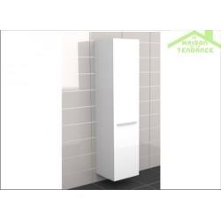 Armoire de douche à 1 porte...