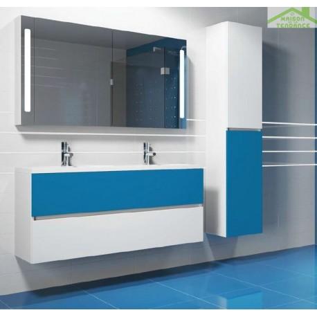 ensemble meuble lavabo riho cambio sentito set 27 140x48x h 57 cm. Black Bedroom Furniture Sets. Home Design Ideas
