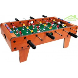 Table de Baby-foot