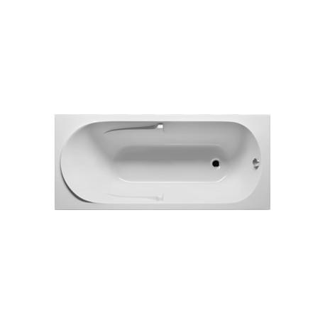 Baignoire acrylique RIHO FUTURE 170x75 cm