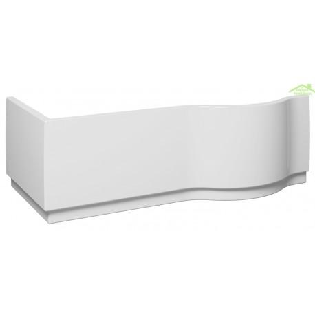 tablier de baignoire pour dorado riho en acrylique. Black Bedroom Furniture Sets. Home Design Ideas