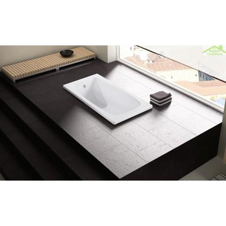 baignoire acrylique novellini baby. Black Bedroom Furniture Sets. Home Design Ideas