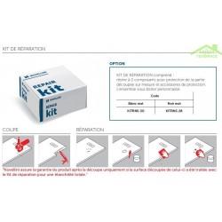 Kit de réparation pour receveur de douche NOVELLINI
