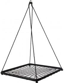Grande balançoire carrée «...