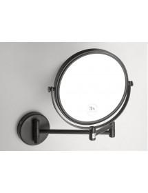Miroir rond grossissant...