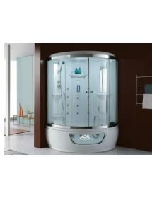 Cabine de douche complète...