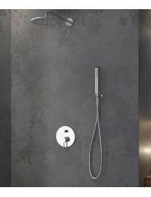 Ensemble de douche à...