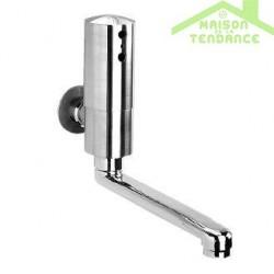 Robinet lavabo sensoriel automatique