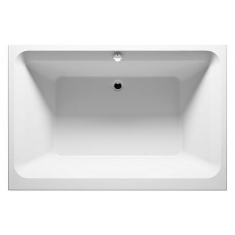 Grande baignoire acrylique RIHO CASTELLO 180x120 cm