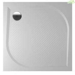 Receveur de douche carré en marbre RIHO KOLPING DB21 90x90x3cm