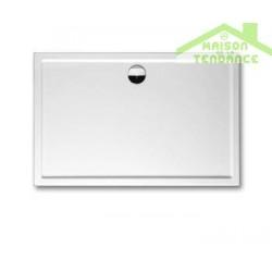 Receveur de douche acrylique rectangulaire RIHO DAVOS 275 80x120x4,5 cm