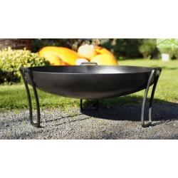 Brasero de jardin PAN au charbon