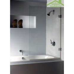 Paroi de bain universelle RIHO SCANDIC S108 150x80 cm