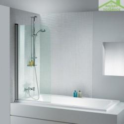 Paroi de bain universelle RIHO NAUTIC N107 150x75 cm