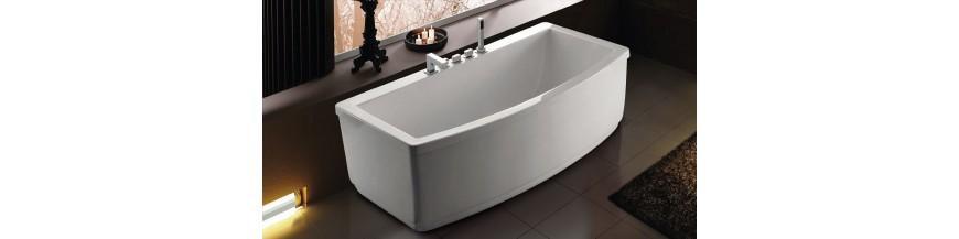mitigeur baignoire à trous